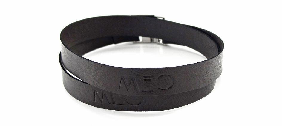 bracelet personnalisé en cuir