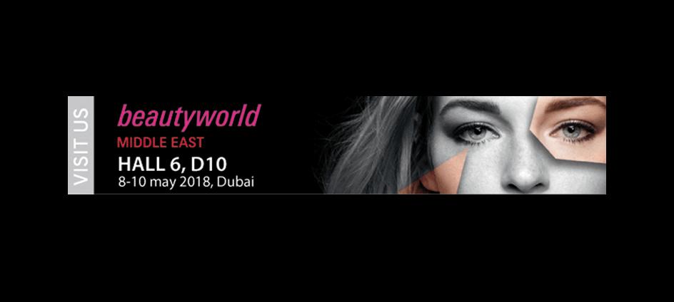 Salon Beautyworld Dubai 2018