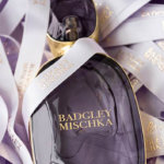 bracelet parfumé badgley mischka