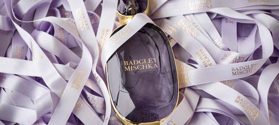 badgley mischka bracelets parfumés