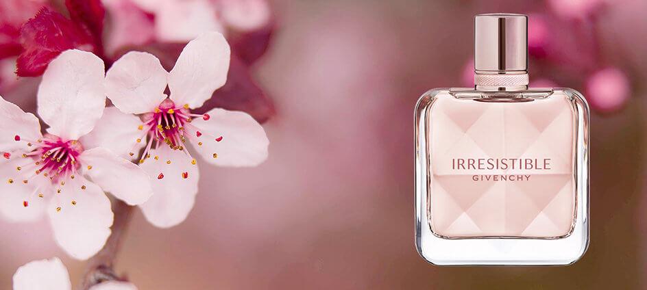 givenchy irresistible parfum