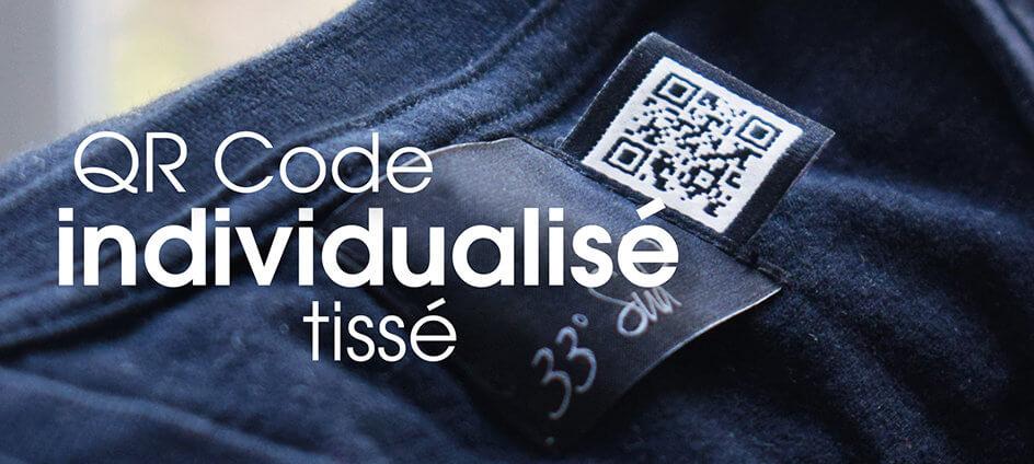 qr code individualise
