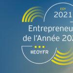 EY prix de l'entrepreneur de l'année
